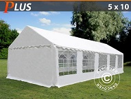 Marquee 5 x 10m PE for sale