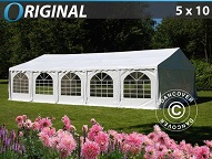 Marquee 5 x 10 PVC for sale