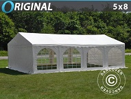 Marquee 5 x 8m PVC for sale