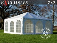 Marquee 7 x 7 m for sale