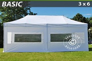 Marquee 3 x 6m Steel for sale