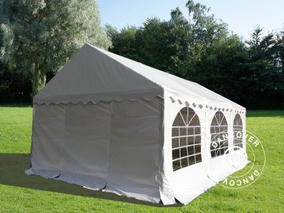 Marquee 3x6 m - NEW!