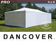 Buy Pop up canopy 4 x 8 m. Aluminium