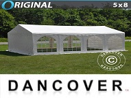 Marquee PVC